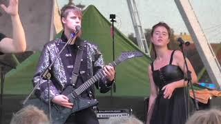 Video Liberate - Corde contrito (live 8.9.2018)