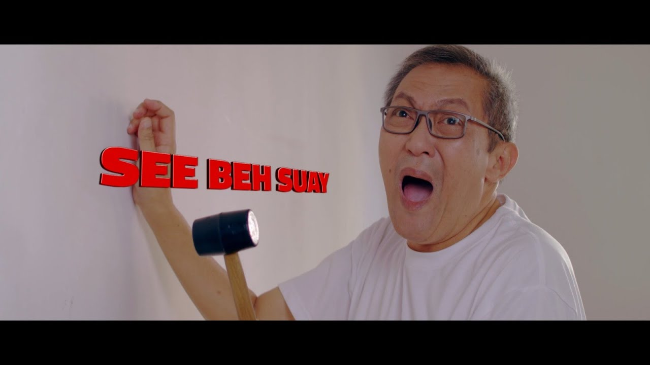 See Beh Suay Series - EP1