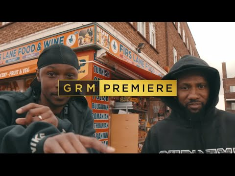 Footsie ft. JME – 'Pepper Stew' [Music Video] | GRM Daily