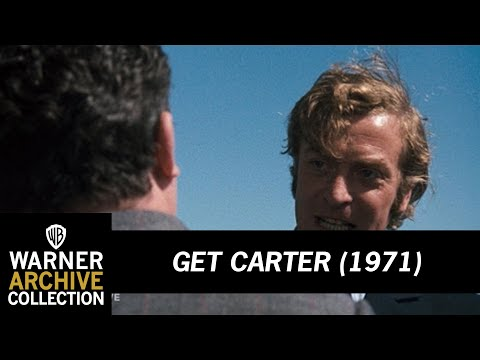 Get Carter (1971) – They Killed My Brother