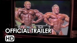 Nonton Generation Iron Official Trailer #1 (2013) - Mr. Olympia Bodybuilding Documentary HD Film Subtitle Indonesia Streaming Movie Download