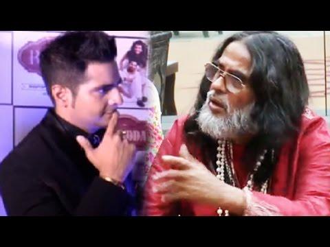 Karan Mehra Reveals Some Shocking Details About Om