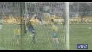 Alessandro Del Pieros Tore für die italienische Nationalmannschaft
