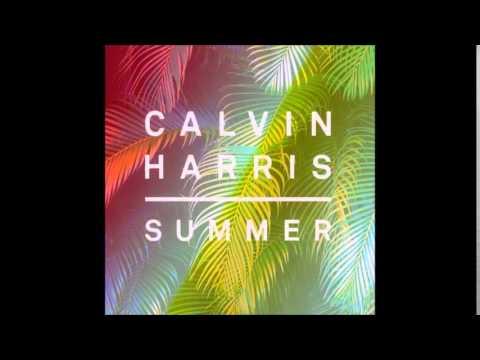 Calvin Harris - Summer (extended mix)