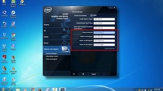 In this tutorial, you will learn to fix Computer / Laptop Screen Upside Down problem. Your PC screen can might sometime automatically rotate or flip. This mo...