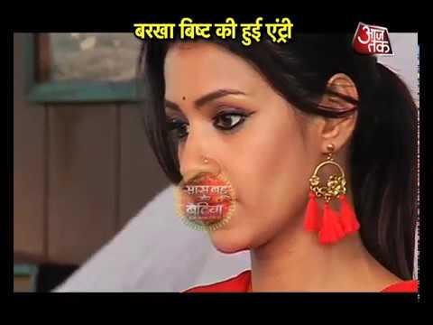 Barkha Bisht ENTERS Laal Ishq!