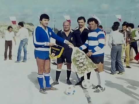Mellieha SC Centru Sportiv Nov 1980