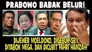 Video PRABOWO BAB4K BELUR DI JEWER MOELDOKO DIGEBUK SBY DIT4BOK MEGA DICUBIT F4HRI H4MZ4H MP3, 3GP, MP4, WEBM, AVI, FLV April 2019