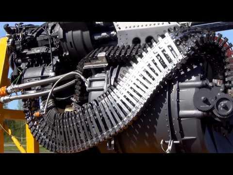 M 61 Vulcan gatling: see details. Air...