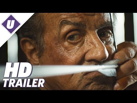 Rambo: Last Blood (2019) - Official Teaser Trailer | Old Town Road