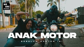 Video JANGAN JADI ANAK MOTOR SEBELUM NONTON INI MP3, 3GP, MP4, WEBM, AVI, FLV Maret 2019