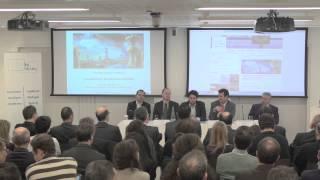 «Γεωπολιτική θέση, Νόμισμα και Ελλάδα» - Ομιλία Δημήτρη Καιρίδη