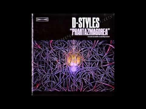 D-Styles - Phantazmagorea [Full Album]