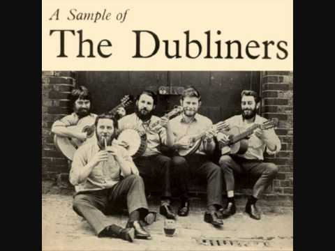 The Dubliners - downfall of Paris