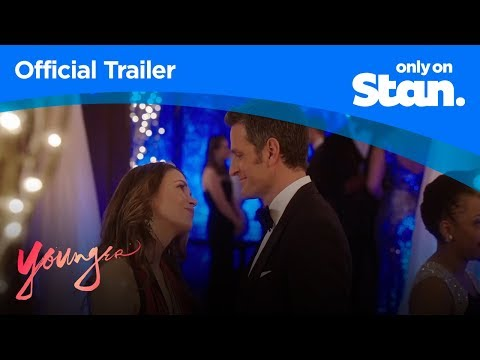 Younger S6 | OFFICIAL TRAILER | Only on Stan.