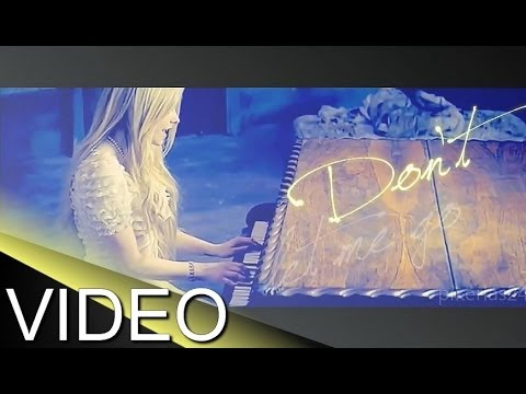 Avril Lavigne - Let Me Go ft. Chad Kroeger ★ (Official Music fan Video)