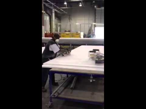 Acrylic Video 7