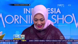 Video Talkshow Diet Kenyang Ala Hughes MP3, 3GP, MP4, WEBM, AVI, FLV September 2019