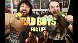 Talkin' BAD BOYS 3 & Movie News Catch Up!!! by The Reel Rejects