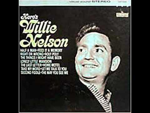 Tekst piosenki Willie Nelson - The Last Letter po polsku