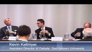 PONI Live Debate: Global Zero