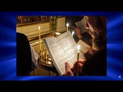 «Свет православия». 21.03.21. 828 выпуск.