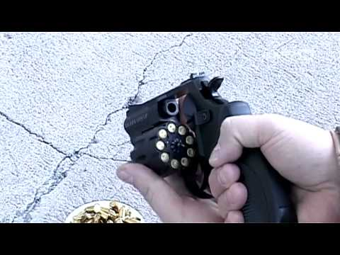 Rewolwer alarmowy ZORAKI K-6L