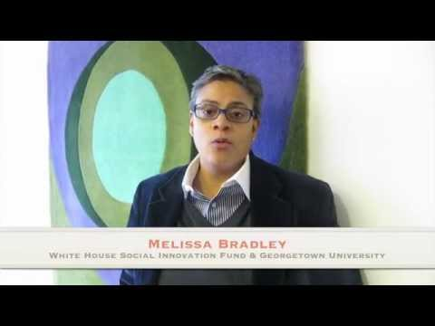 Melissa Bradley on The Bottom Line report