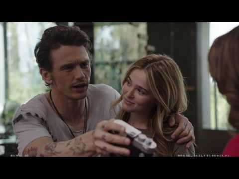'Why Him?' (2016) Exclusive Deleted Scened | 'Secret Santa'