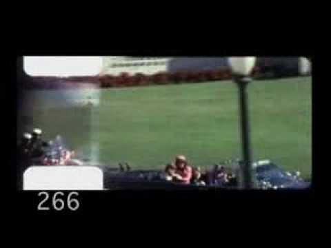 Kennedy anniversary