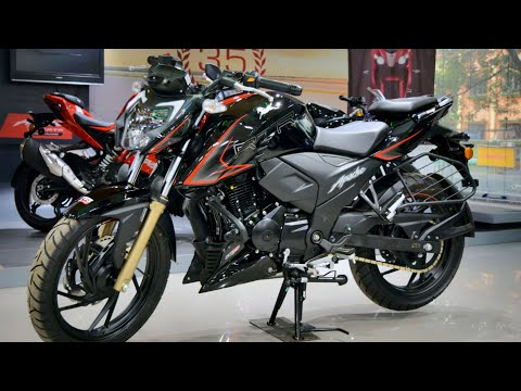 New TVS Apache RTR 2004V BS6 2020!! What's New? Bluetooth Connectivity | Honest Review