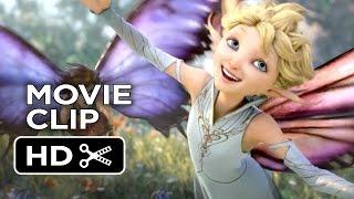 Strange Magic Movie CLIP - We Have to Get Ready (2015) - Kristin Chenoweth Animated Movie HD