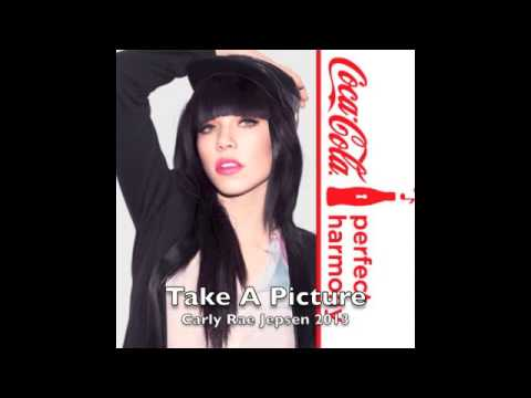 Jepsen - Carly Rae Jepsen - Take A Picture FULL SONG 2013 Carly Rae Jepsen - Take A Picture FULL SONG 2013 Carly Rae Jepsen - Take A Picture FULL SONG 2013 (C) 2013 C...