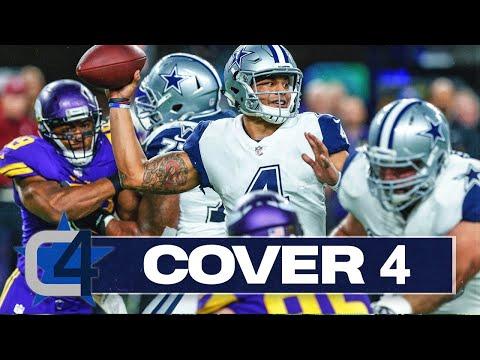 Amari Cooper Updates & Primetime Predictions | Cowboys Cover 4