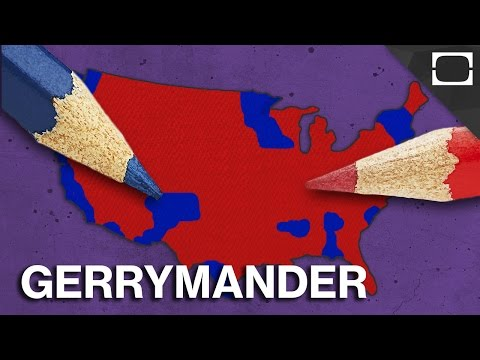 What Is Gerrymandering?