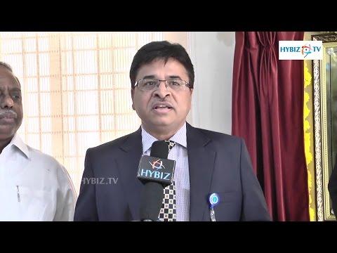 , Rajesh Kumar-SBI Chirec Avenue Branch Kondapur