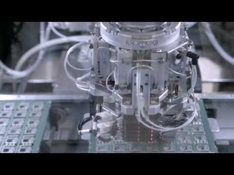Kimball Electronics Introduction