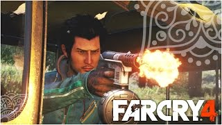Far Cry 4 | Kyrat Tuk Tuk Stories [EUROPE]