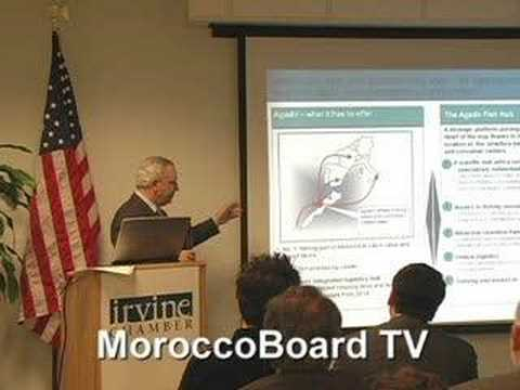 Morocco News Board - How to Get US Visa:  talk with State Dept. Officer