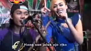 Nella Kharisma - Asmoro (Official Music Video) - The Rosta - Aini Record