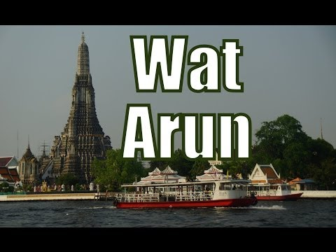 VIDEO: Wat Arun