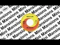 Mini Mansions - Death Is A Girl (Audio)