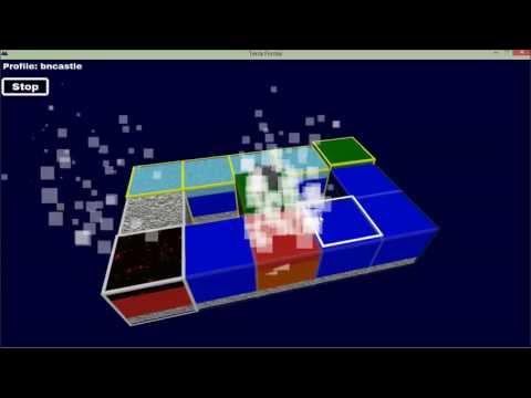 Video of Terra Forma