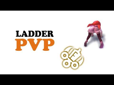 Physician Ladder 1:1 PVP #1 | 95lvl | Dragon nest Sea