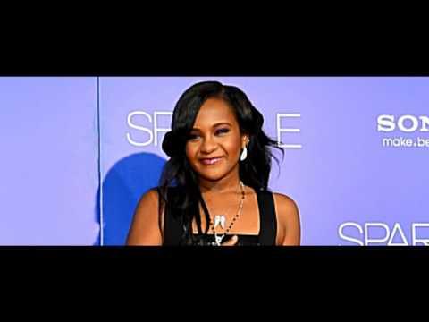 Whitney Houston's daughter: 'I'm engaged'