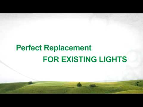 "SEER LED ""Sustainable Lighting Solutions"