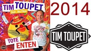 TIM TOUPET - Tote Enten (offizielles Musikvideo)
