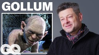Video Andy Serkis Breaks Down His Most Iconic Characters | GQ MP3, 3GP, MP4, WEBM, AVI, FLV Februari 2019