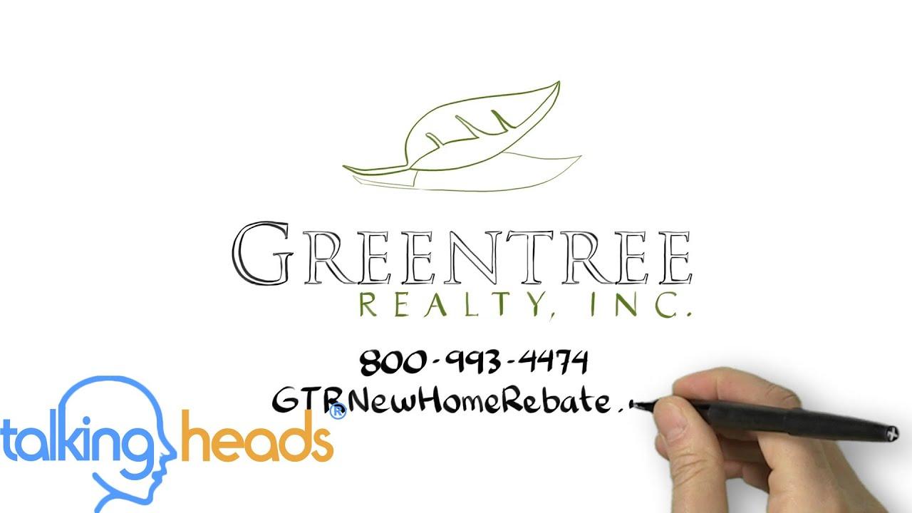 Whiteboard Video - Green Tree Realty