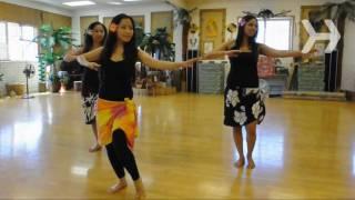 Download Lagu How to Hula Dance Mp3